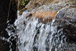 glasklares Wasser in Südkärnten auf der Alm
