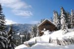 Winter auf der Saualm, Klippitztörl
